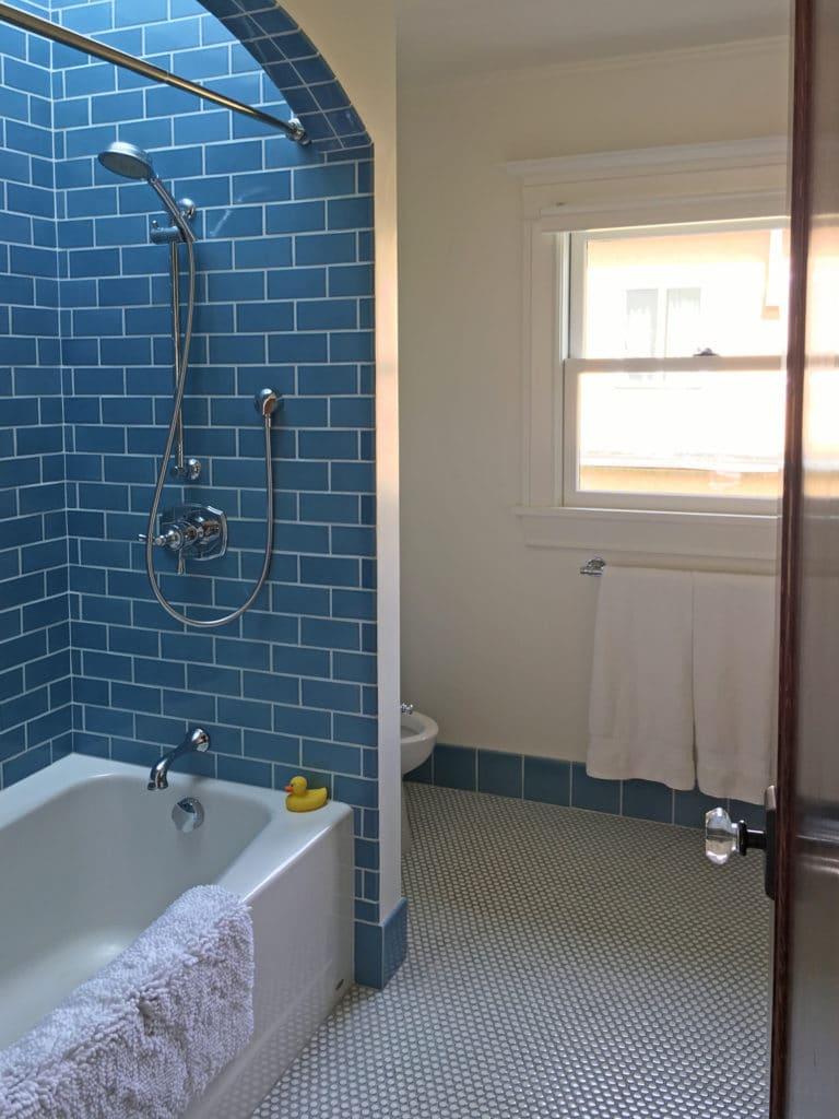 Baths – Cass Morris Color & Design Consultation